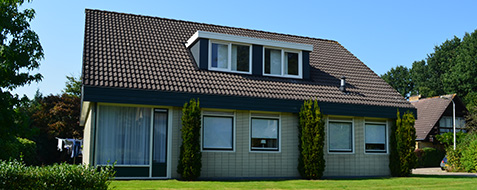 dakkapellen Voorhout