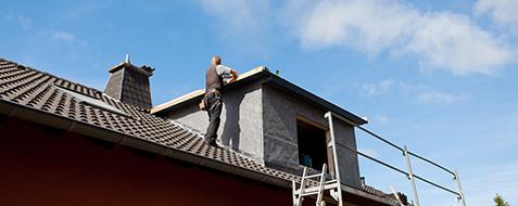 prefab dakkapel Delft