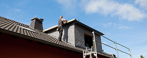 prefab dakkapel Huissen